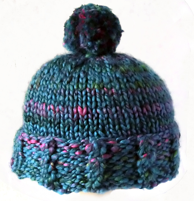 Free Knitting Pattern Hat Super Chunky : King Cole Gypsy Super Chunky ?3.29 - lupin and rose