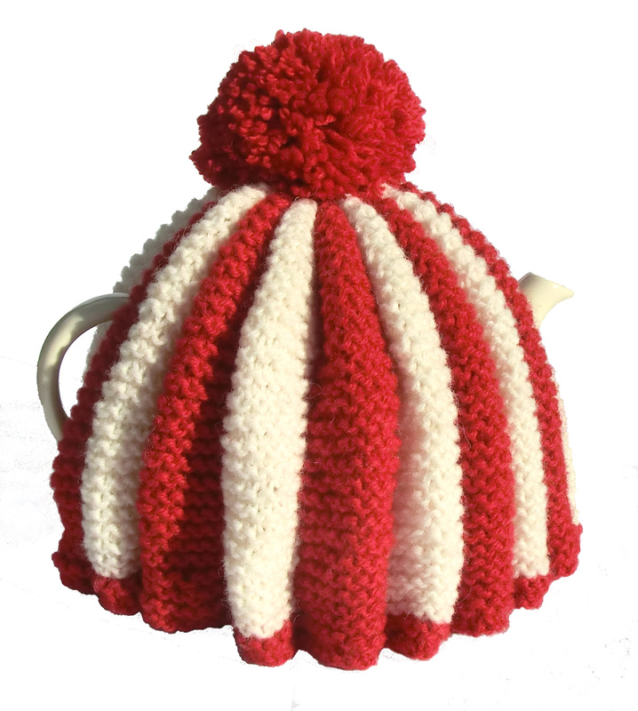 Free Knitting And Crochet Patterns Lupin And Rose